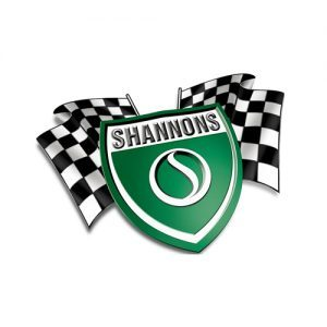 Shannons Flag