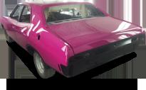 Auto Restorations
